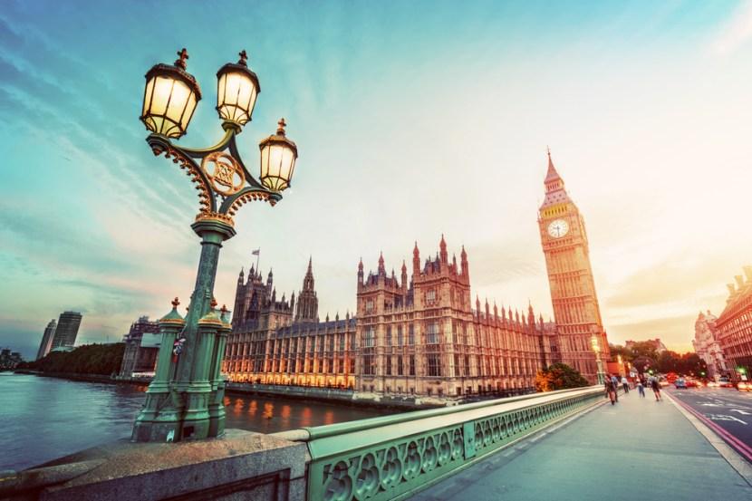 turismo en reino unido