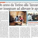 36_6 febbraio 2015 LVIA CRONACA QUI ARTICOLO