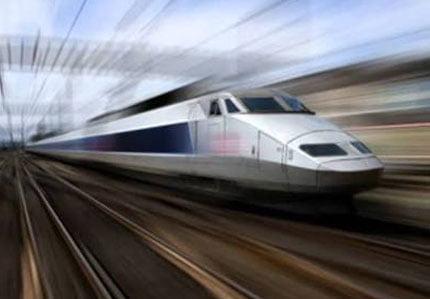 fast rail projetct