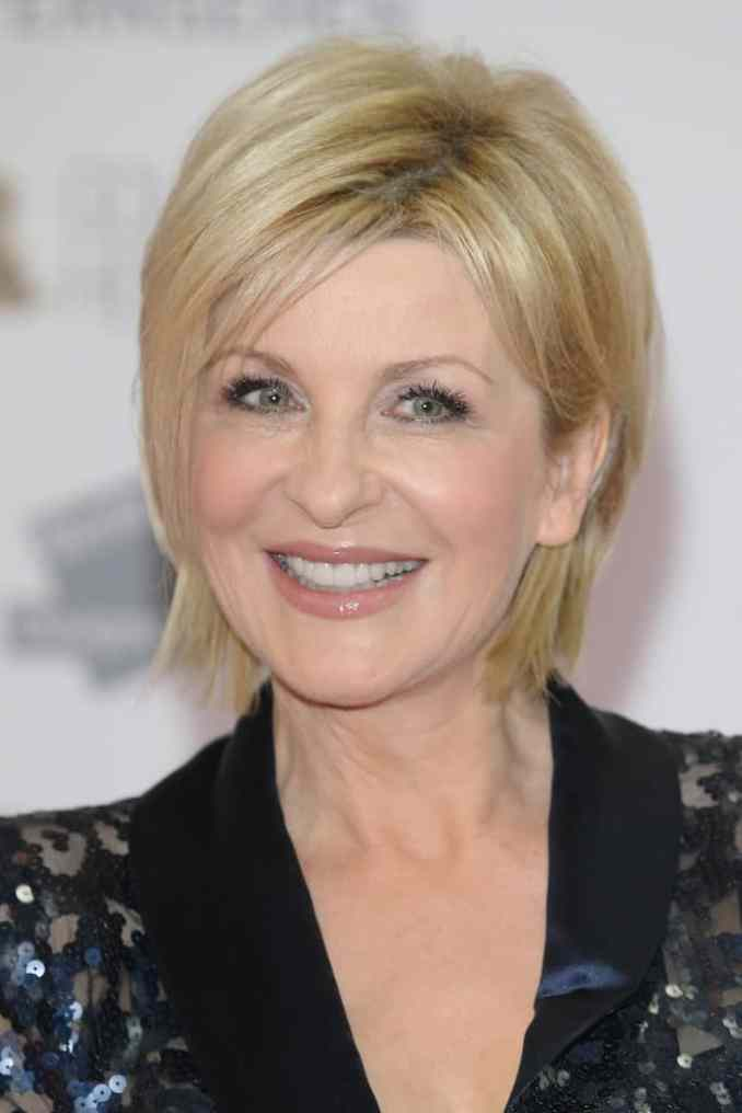 Image Result For Short Hairstyles For Thin Fine Hair