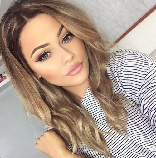 Image Result For Cute Ways To Do Long Hair