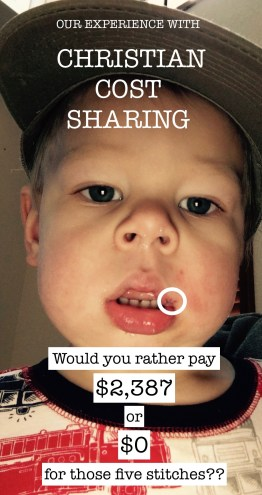 Christian Cost Sharing