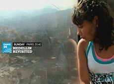 BA Medellin France24