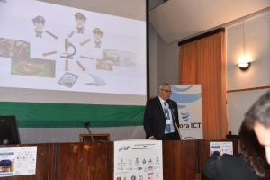Massimo Santangelo - CEO Adora ICT [SPONSOR]