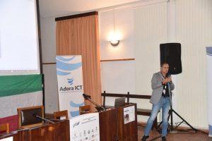 """Nanni Bassetti –Segretario ONIF - """"Acquisizione, Virtualizzazione ed Analisi con strumenti Open Source"""""""