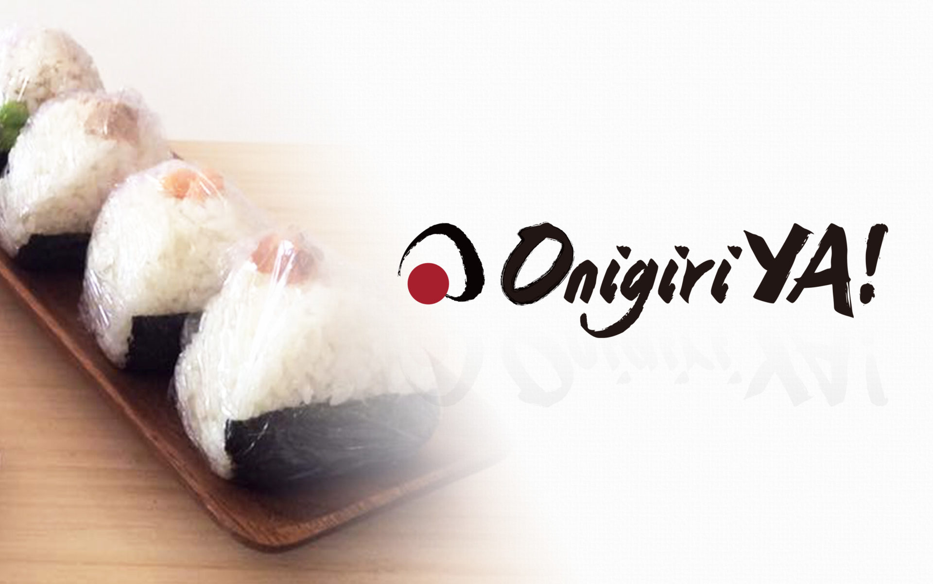 Onigiri YA!