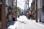 カメラ講座&撮影会in岸和田城~紀州街道