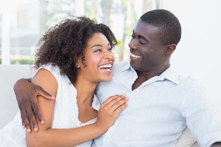 Sexual Relationship for black couples