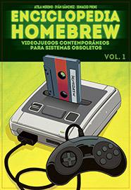 Reseña de Dribol en la enciclopedia Homebrew vol.1