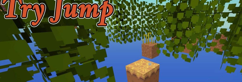 Es Kam Kein Minecraft Weil Try Jump Minecraft I BergwerkLABS - Minecraft tryjump spielen