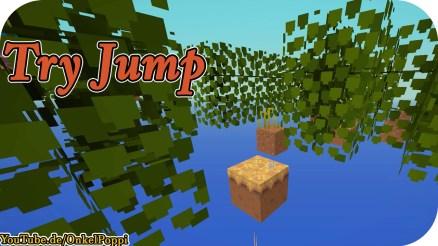 Mini Spiele OnkelPoppi - Minecraft skyblock spielen