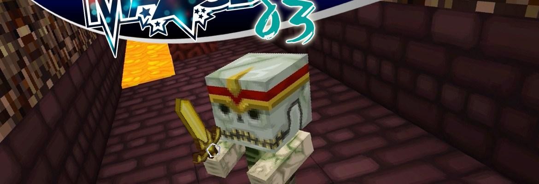 Minecraft Mage
