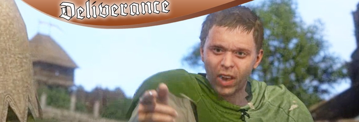 kingdom come: deliverance, kingdom, come, deliverance, kcd