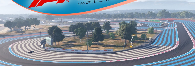 f1 2018, formel 1 2018, Circuit Paul Ricard, Frankreich, FranceGP, Großer Preis von Frankreich