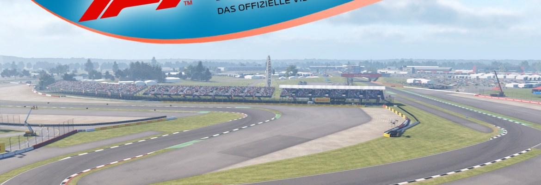 f1 2018, formel 1 2018, Großer Preis von England, Silverstone, BritishGP