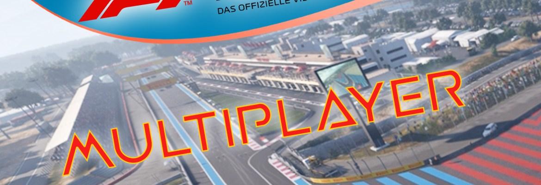 f12018,Großer Preis von Frankreich,Circuit Paul Ricard,Formula 1 Pirelli Grand Prix de France,Le Castellet,FranceGP