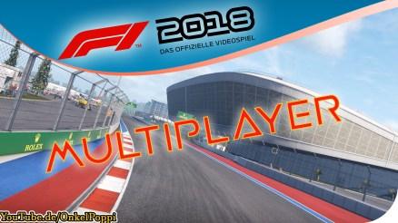 f12018,Großer Preis von Russland,Russian Grand Prix, Sochi Autodrom, Sotschi