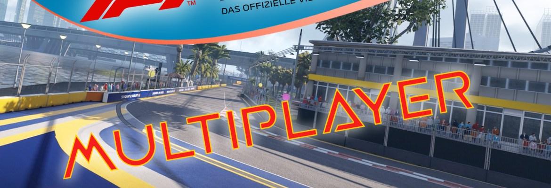 f12018,Großer Preis von Singapur ,Singapore Grand Prix, SingTel Singapore Grand Prix , Singapore Airlines Singapore Grand Prix, Marina Bay Street Circuit, Singapur