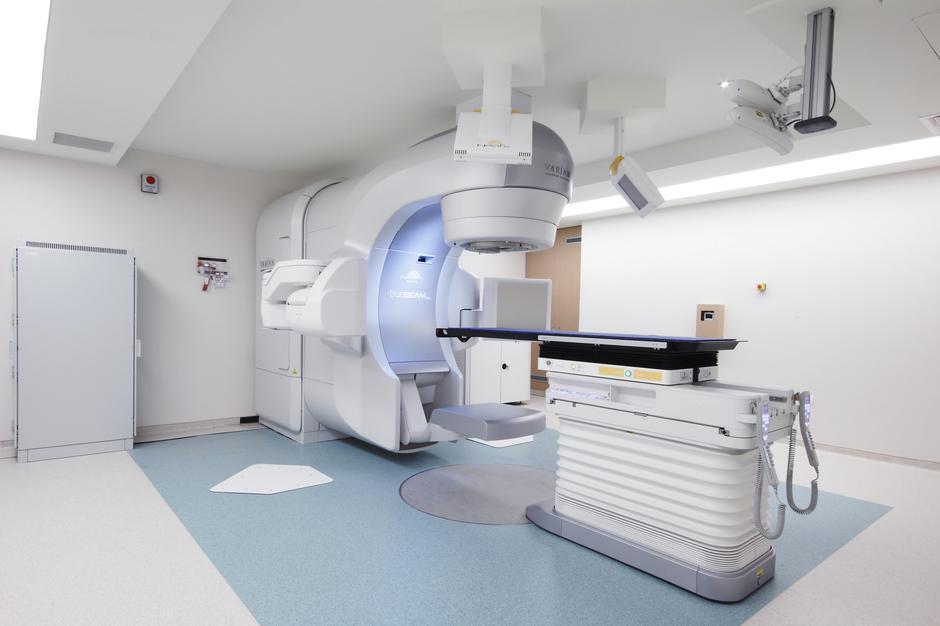 Povećanjem dostupnosti radioterapije onkološkim bolesnicima