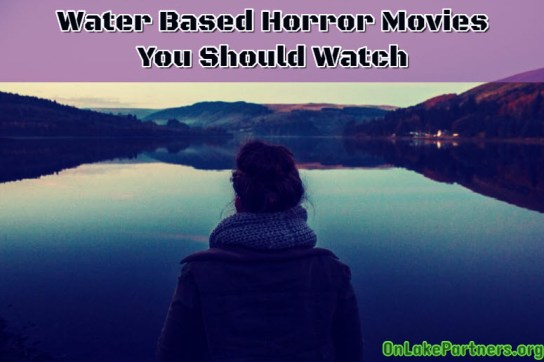 Water Based Horror Movies