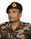 Major General Mahinda Hathurusinghe