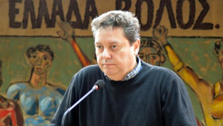 Την ερχόμενη Τετάρτη η πρώτη ανοιχτή συγκέντρωση της Λαϊκής Ενότητας στη Λάρισα - Θα μιλήσει ο Κ. Δελημήτρος