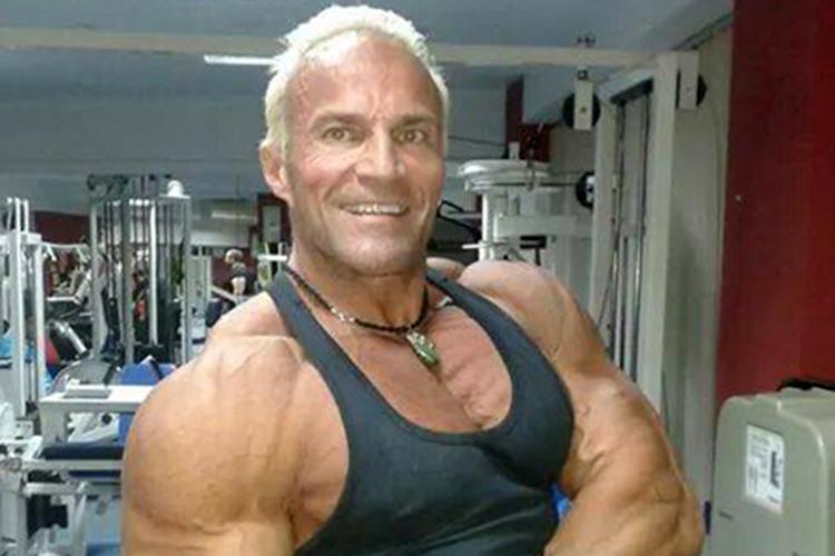 Πέθανε ξαφνικά σε ηλικία 50 ετών γνωστός Βολιώτης πρωταθλητής του Body Building