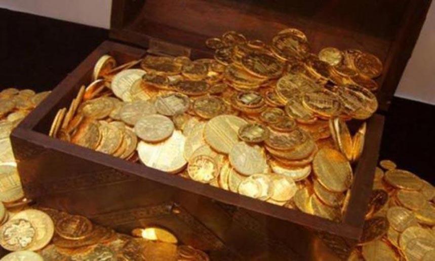 Απίστευτη κλοπή από χωριό της Λάρισας: Της πήραν 40 λίρες για να μην καταστραφούν από... βραχυκύκλωμα!