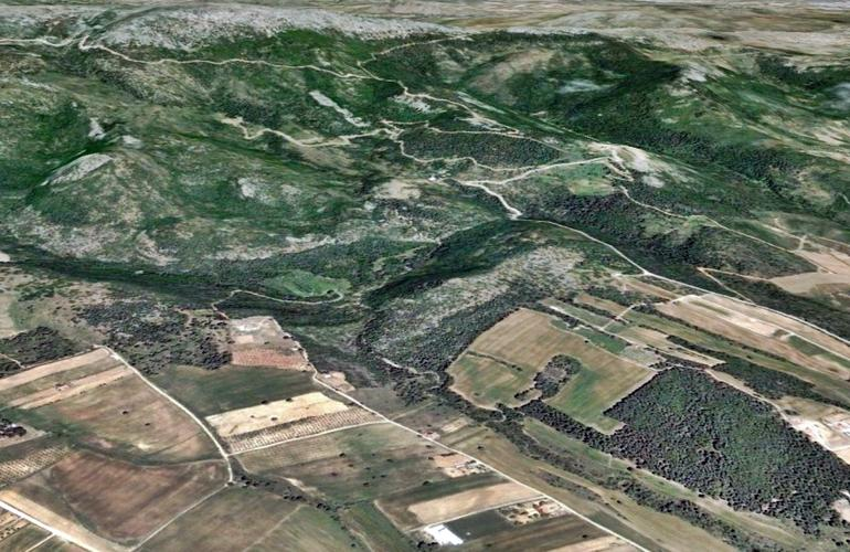 Οι δασικοί χάρτες σας κάνουν δώρο αγροτεμάχια εκτός δάσους!