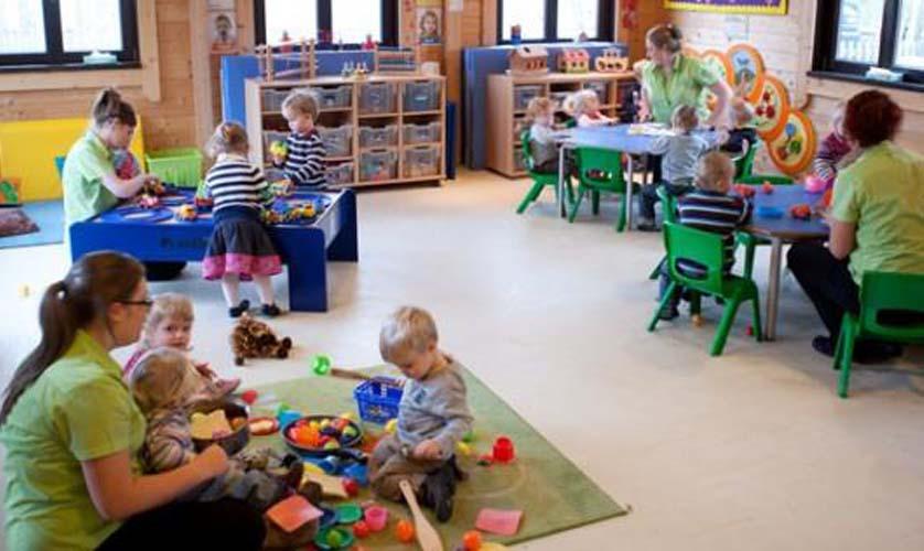 Ξεκίνησε η υποβολή αιτήσεων για φιλοξενία στους παιδικούς σταθμούς του δήμου Λαρισαίων - Τι χρειάζεται για voucher