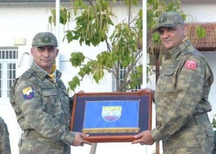 Θρίλερ με Τούρκο αξιωματικό στον Τύρναβο! Βρέθηκε ημιθανής μέσα στο Στρατηγείο