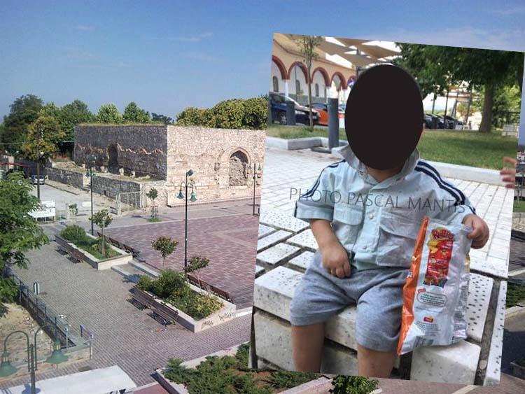 """Νέα υπόθεση """"μικρής Μαρίας"""" πίσω από το δράμα του μικρού αγοριού στη Λάρισα;"""
