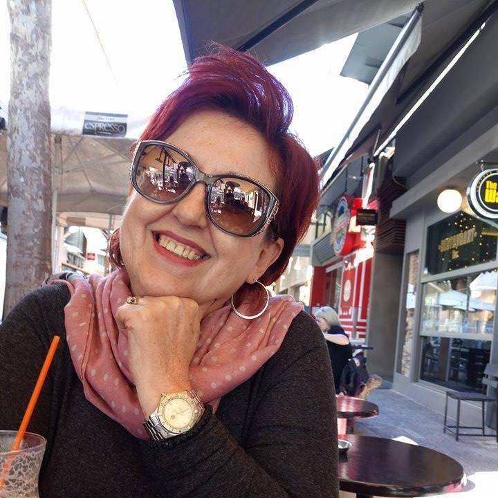 Ασύλληπτη τραγωδία για την Λαρισαία δασκάλα που πέθανε μετά το τροχαίο στο Αλκαζάρ: Είχε χάσει και τον σύζυγό της σε τροχαίο!