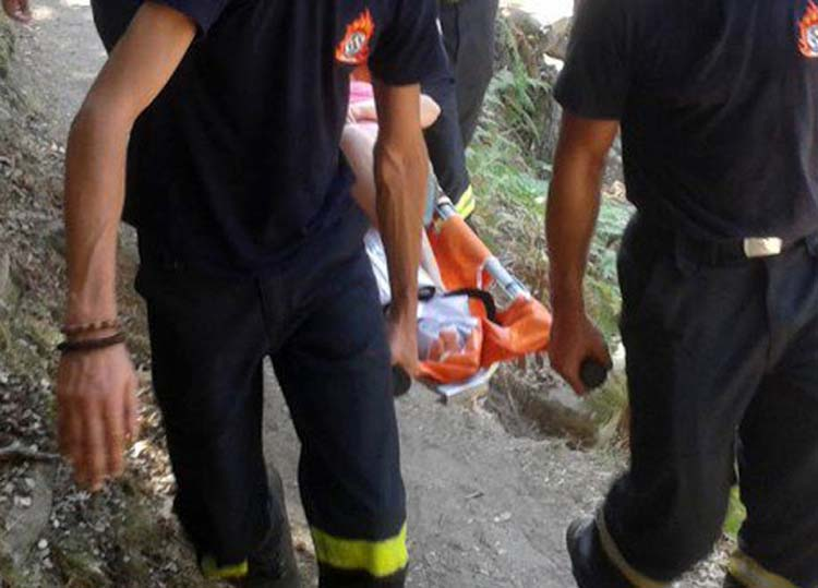 Τραγικό τέλος για τον άντρα από τον Αετόλοφο Αγιάς που είχε χαθεί από χθες - Βρέθηκε νεκρός