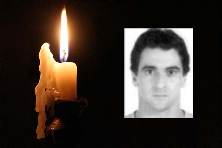 Κηδεύεται σήμερα 43χρονος Λαρισαίος