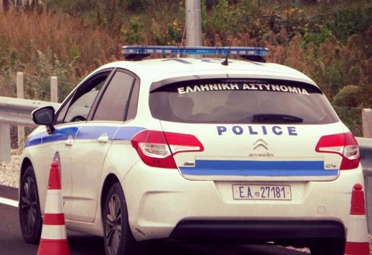 Συνελήφθη ο ληστής του μίνι μάρκετ στη Νέα Πολιτεία – 37χρονος ναρκομανής ο δράστης