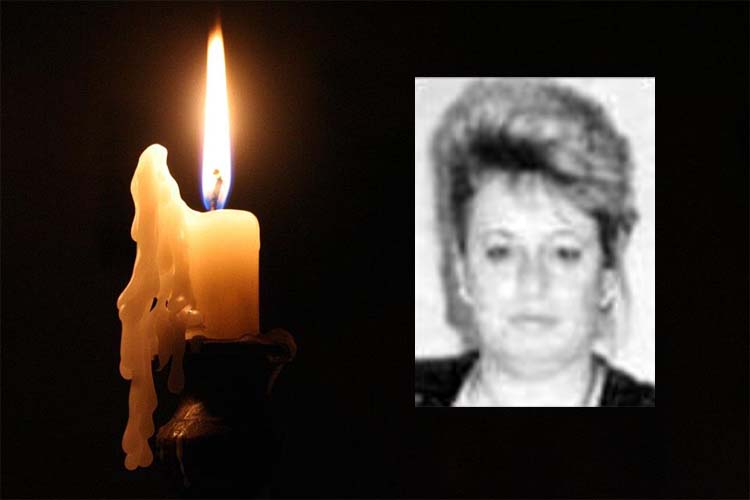"""""""Έφυγε"""" από τη ζωή 69χρονη Λαρισαία"""