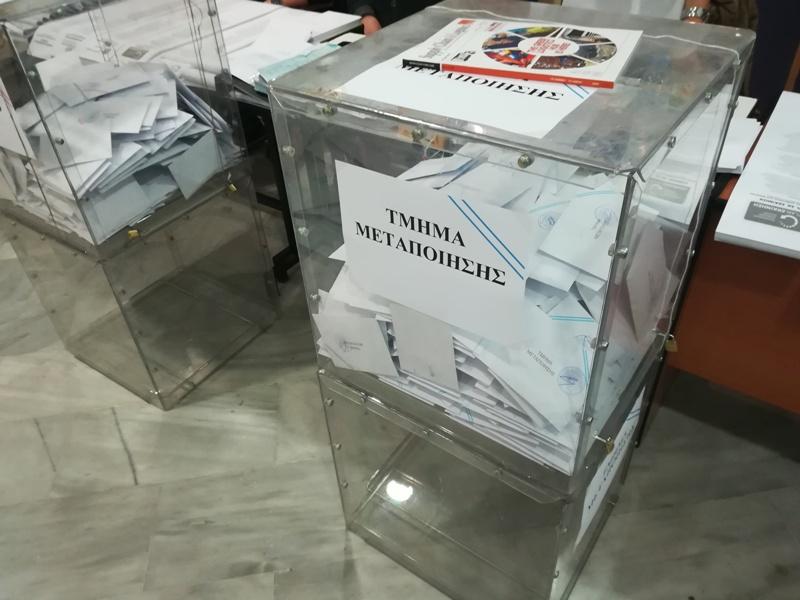 Το πρώτο αποτέλεσμα των εκλογών στο Επιμελητήριο – Τμήμα μεταποίησης στο παράρτημα Ελασσόνας