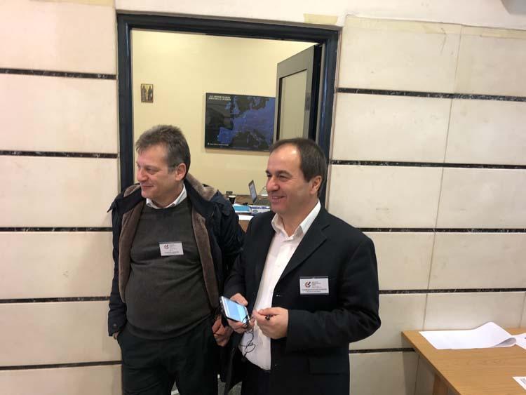 Νίκη Γιαννακόπουλου - Όλα ανοιχτά για την προεδρία στο Επιμελητήριο της Λάρισας - Δείτε τα αποτελέσματα