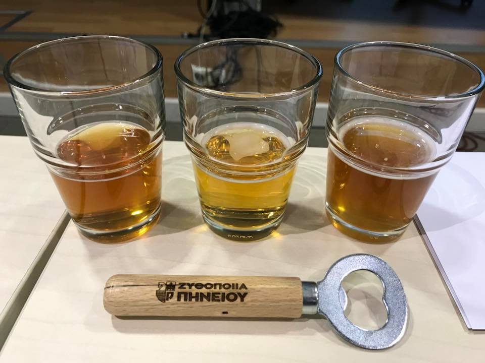 Η πρώτη μπίρα... made in Λάρισα είναι γεγονός - Ξεκινά η κυκλοφορία της πριν το Πάσχα