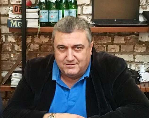 Νέο αυτοδιοικητικό φορέα στο δήμο Κιλελέρ ανακοίνωσε ο Γιώργος Ακριβούλης