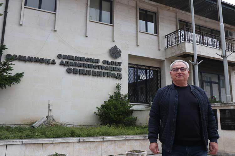 Η συγκλονιστική εξομολόγηση του Τσίγκοφ 30 χρόνια μετά - Το onlarissa.gr τον βρήκε στην Βουλγαρία
