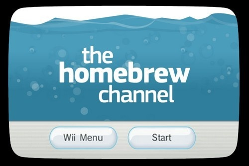 homebrew-channel