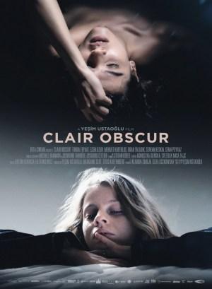 Clair obscur for Dans un miroir obscur