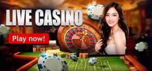 ライブカジノをプレイする魅力とは