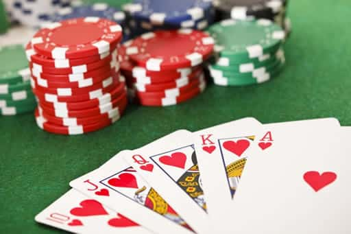 オンラインカジノとカウンティングについて