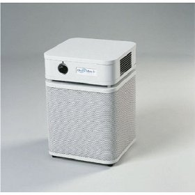 White Junior Austin Air A200C1 Health-Mate Air Purifier