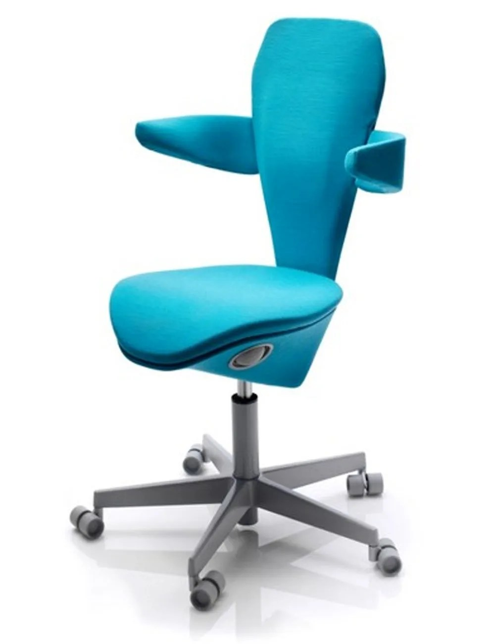 Lei Office Chair Designed Specifically For Women Online Ergonomics