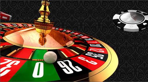 臨場感のあるオンラインギャンブルは本場そのもの