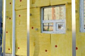 investeren in je huis door isolatie